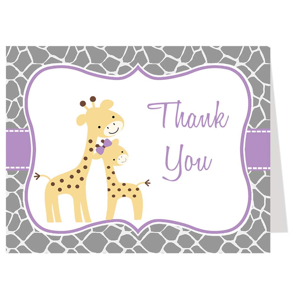 thank you cards baby shower thank you cards gentle